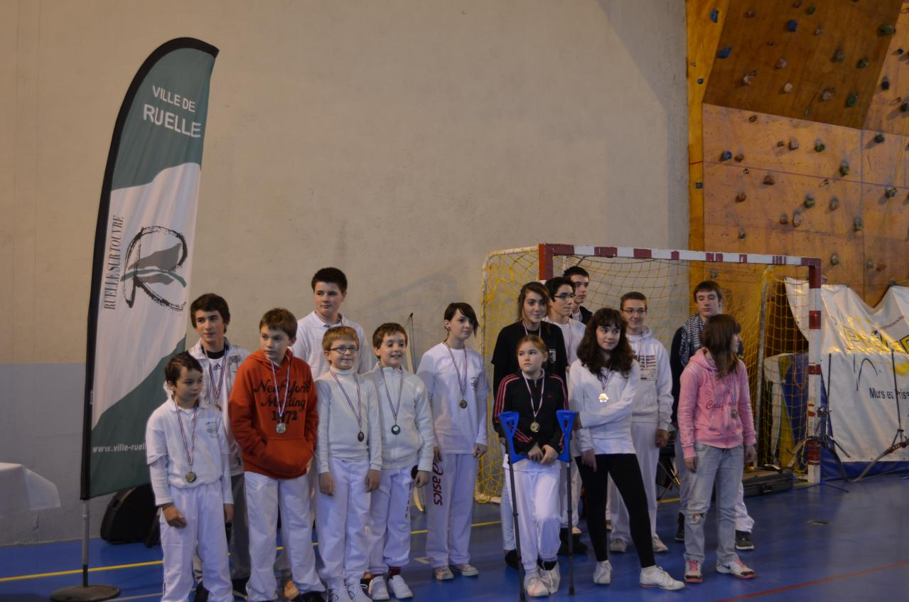 concours salle ruelle 2013